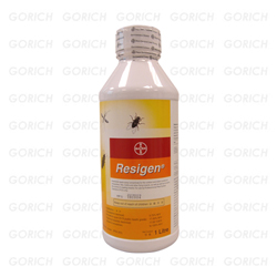 Aqua resigen