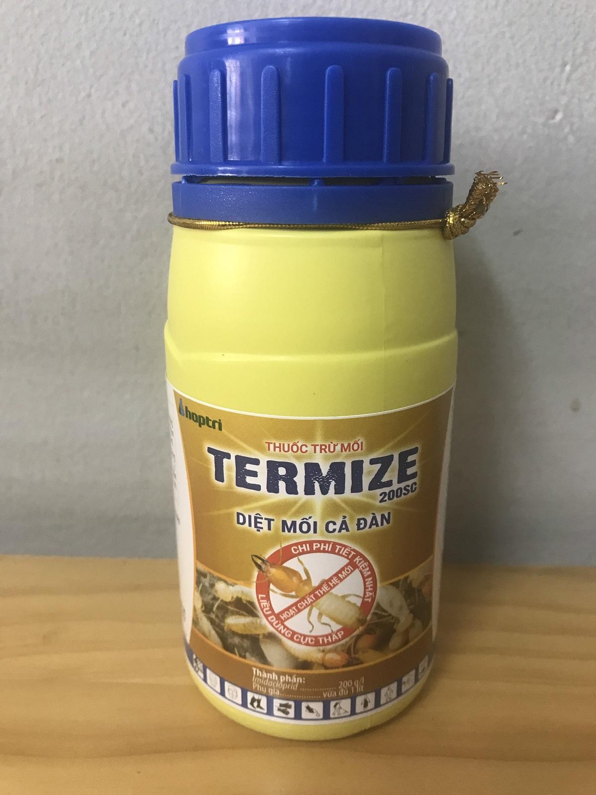 Thuốc diệt mối termize 200sc chính hãng